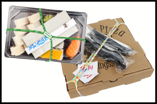 reusable packaging takeout containers