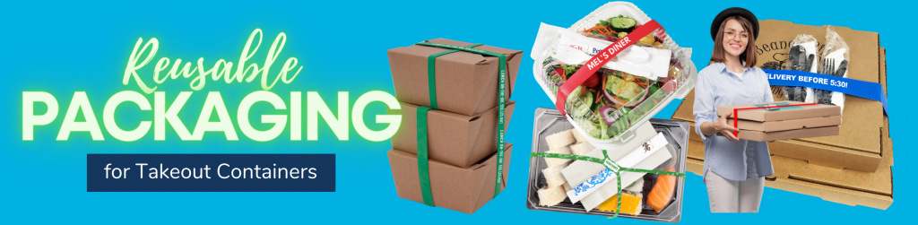 reusable packaging takeout containers Blog